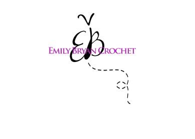 EB butterfly logo